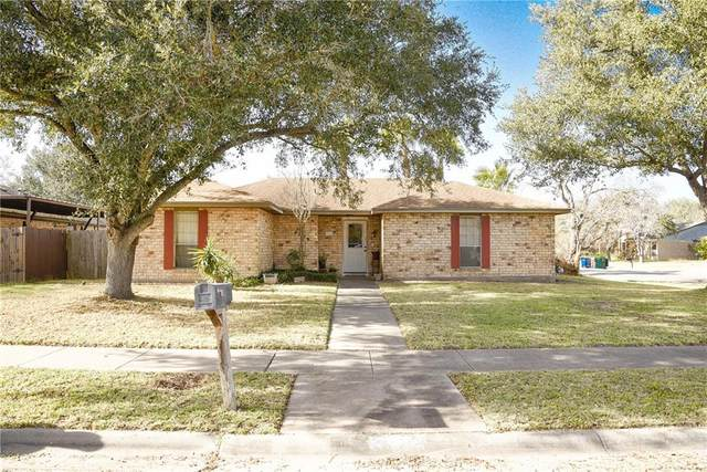 4129 Round Rock Street, Corpus Christi, TX 78410 (MLS #376754) :: KM Premier Real Estate