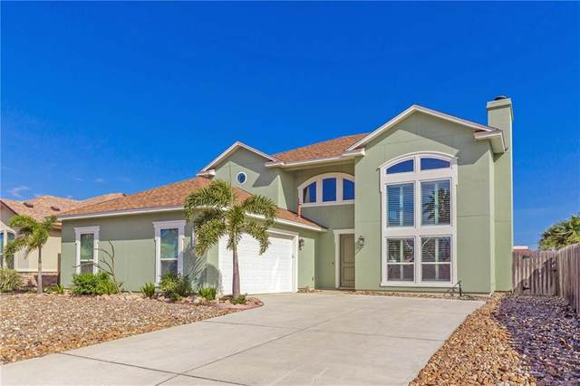 13526 Catamaran Drive, Corpus Christi, TX 78418 (MLS #376762) :: South Coast Real Estate, LLC