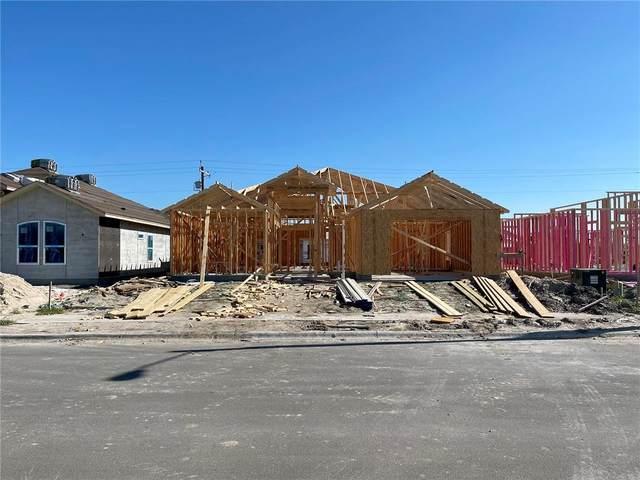 3114 Stone Creek, Corpus Christi, TX 78410 (MLS #376773) :: RE/MAX Elite Corpus Christi