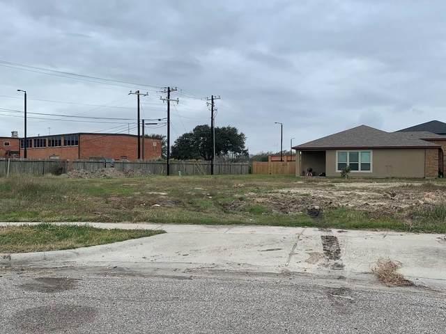 4825 Del Paseo Street, Corpus Christi, TX 78411 (MLS #376792) :: KM Premier Real Estate