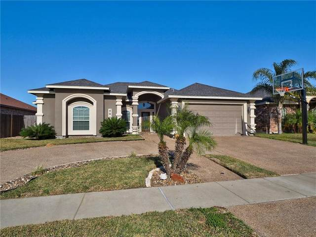 6814 Princess Jean Place, Corpus Christi, TX 78414 (MLS #376803) :: KM Premier Real Estate