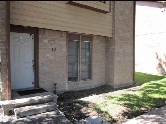 7130 Everhart, Corpus Christi, TX 78413 (MLS #376804) :: South Coast Real Estate, LLC