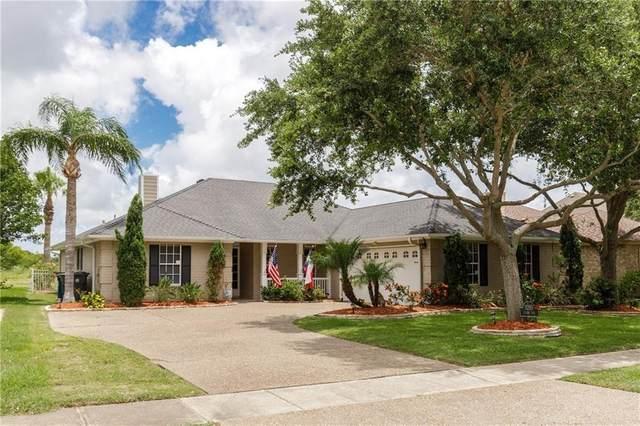 8209 Etienne Drive, Corpus Christi, TX 78414 (MLS #376805) :: RE/MAX Elite Corpus Christi