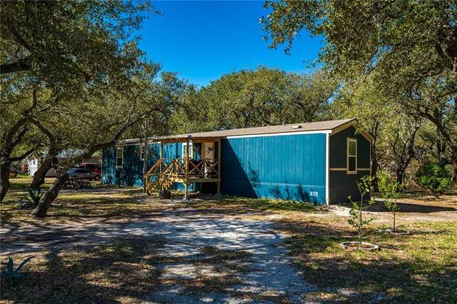 2975 Hackberry Avenue, Ingleside, TX 78362 (MLS #376826) :: KM Premier Real Estate