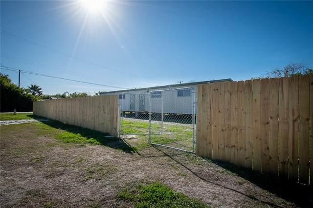 301 Melody Lane, Corpus Christi, TX 78418 (MLS #376829) :: KM Premier Real Estate