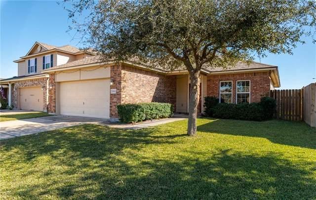 2522 Whirlwind Street, Corpus Christi, TX 78414 (MLS #376830) :: KM Premier Real Estate