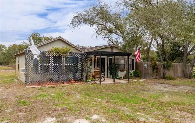 1790 Mooney, Aransas Pass, TX 78336 (MLS #376831) :: KM Premier Real Estate