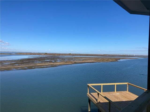 13502 Peseta Court, Corpus Christi, TX 78418 (MLS #376832) :: KM Premier Real Estate