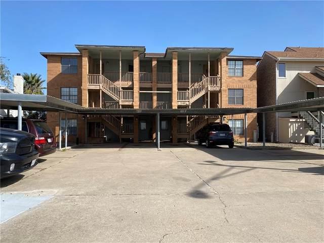 14402 E Cabana Street, Corpus Christi, TX 78418 (MLS #376833) :: KM Premier Real Estate