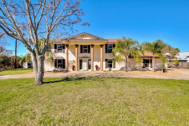 315 Inglewood Drive, Ingleside On The Bay, TX 78362 (MLS #376834) :: KM Premier Real Estate