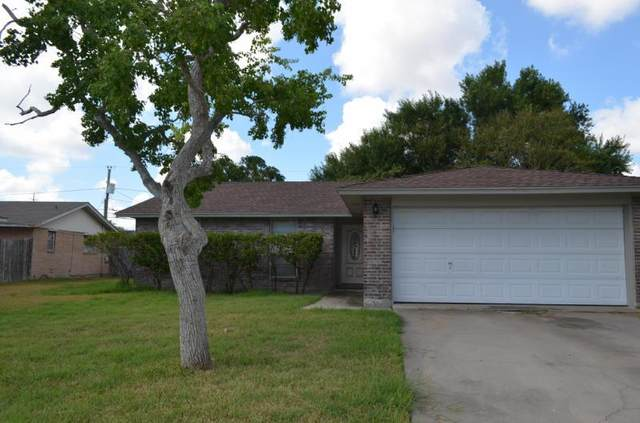 3713 Tripoli Drive, Corpus Christi, TX 78415 (MLS #376842) :: South Coast Real Estate, LLC
