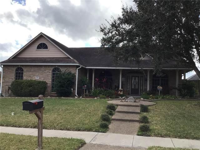 100 Bell Street, Odem, TX 78370 (MLS #376844) :: KM Premier Real Estate
