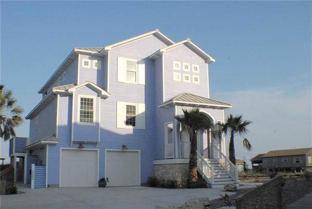 2082 Sand Point Circle, Port Aransas, TX 78373 (MLS #376845) :: RE/MAX Elite Corpus Christi