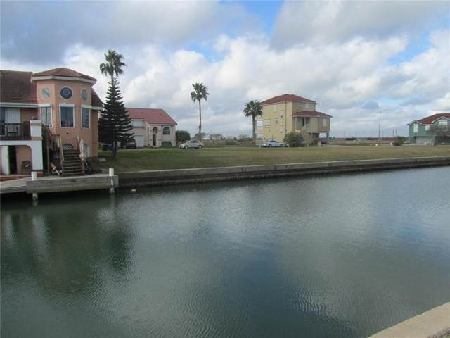714 Schooner Harbor, Corpus Christi, TX 78402 (MLS #376865) :: South Coast Real Estate, LLC