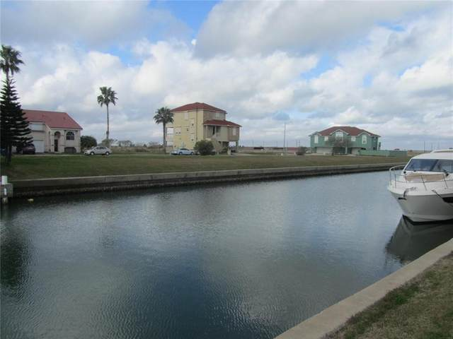718 Schooner Harbor, Corpus Christi, TX 78402 (MLS #376869) :: South Coast Real Estate, LLC