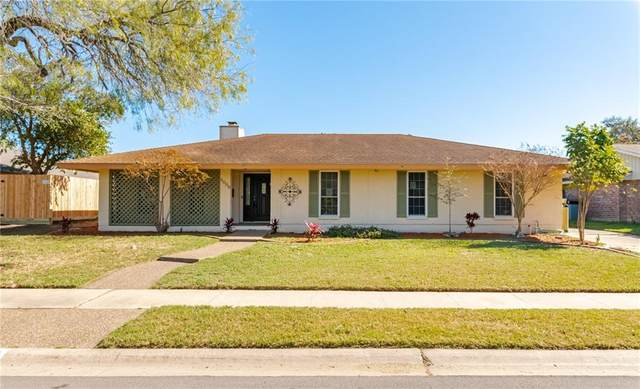 5006 Cascade Drive, Corpus Christi, TX 78413 (MLS #376873) :: South Coast Real Estate, LLC