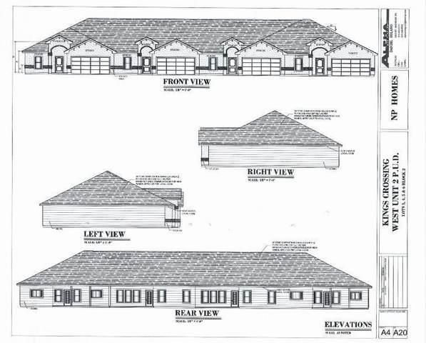 5418 Neela, Corpus Christi, TX 78413 (MLS #376887) :: South Coast Real Estate, LLC