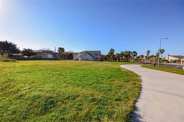 6137 Ocean Drive, Corpus Christi, TX 78412 (MLS #376906) :: KM Premier Real Estate
