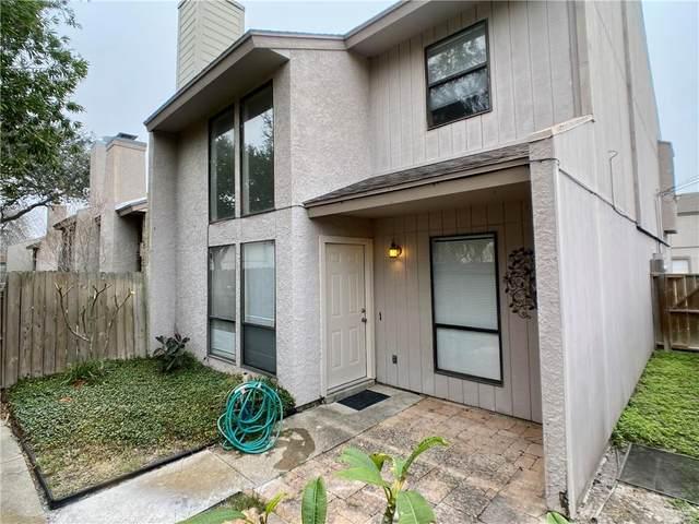 4421 Gaines Street #6, Corpus Christi, TX 78412 (MLS #376910) :: South Coast Real Estate, LLC