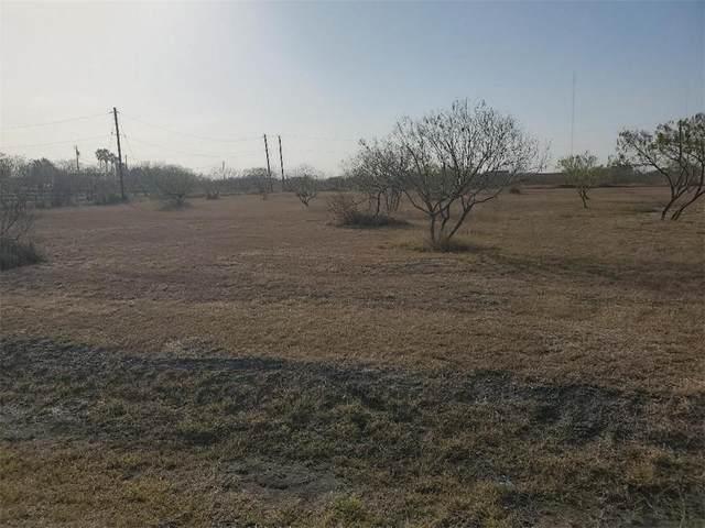 0 Bernice Drive, Corpus Christi, TX 78415 (MLS #376914) :: RE/MAX Elite | The KB Team