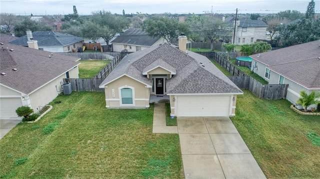 7426 Brush Creek Drive, Corpus Christi, TX 78414 (MLS #376927) :: South Coast Real Estate, LLC