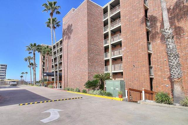 4334 Ocean Drive 206 & 207, Corpus Christi, TX 78404 (MLS #376928) :: RE/MAX Elite Corpus Christi