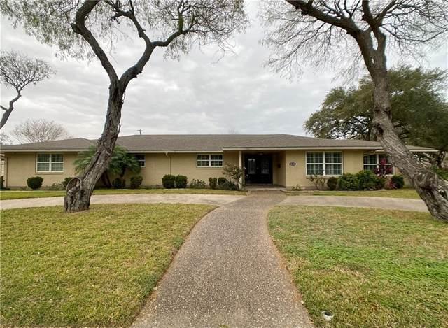 234 Cape May Drive, Corpus Christi, TX 78412 (MLS #376929) :: South Coast Real Estate, LLC