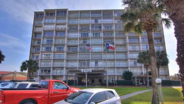 4600 Ocean Drive #104, Corpus Christi, TX 78412 (MLS #376938) :: KM Premier Real Estate