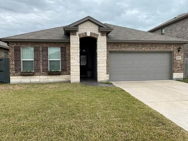 1003 Santa Catalina Street, Portland, TX 78374 (MLS #376939) :: KM Premier Real Estate