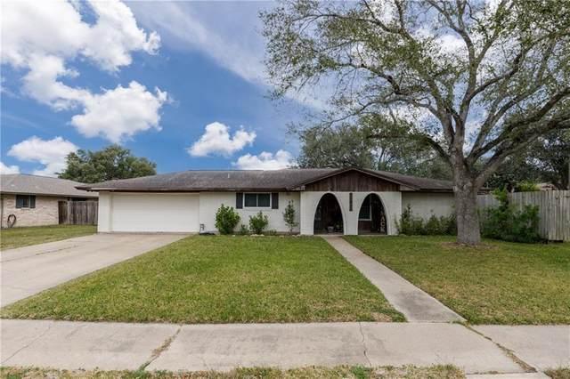 11830 Mesa Avenue, Corpus Christi, TX 78410 (MLS #376940) :: South Coast Real Estate, LLC
