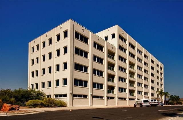 901 N Upper Broadway Street #402, Corpus Christi, TX 78401 (MLS #376943) :: RE/MAX Elite Corpus Christi