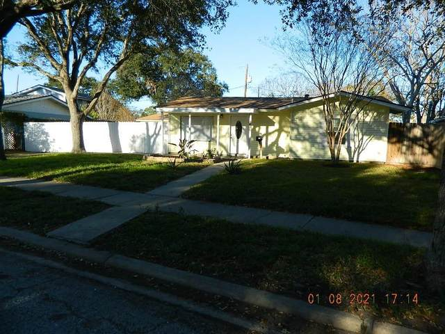 4026 Redwood Street, Corpus Christi, TX 78411 (MLS #376951) :: South Coast Real Estate, LLC