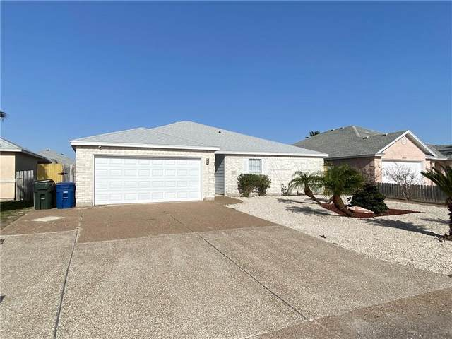 14250 Natal Plum Drive, Corpus Christi, TX 78418 (MLS #376952) :: KM Premier Real Estate