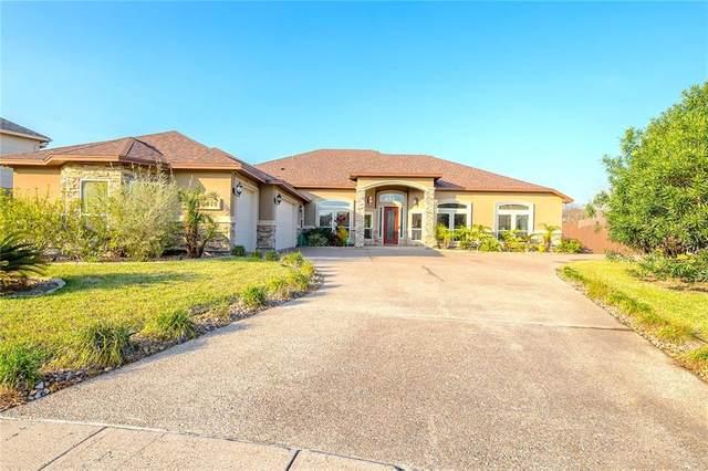 6118 Sylling Drive, Corpus Christi, TX 78414 (MLS #376958) :: RE/MAX Elite Corpus Christi