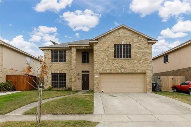 3906 Accrington Court, Corpus Christi, TX 78414 (MLS #376970) :: KM Premier Real Estate