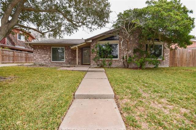 1504 Skyline Drive, Portland, TX 78374 (MLS #376979) :: South Coast Real Estate, LLC
