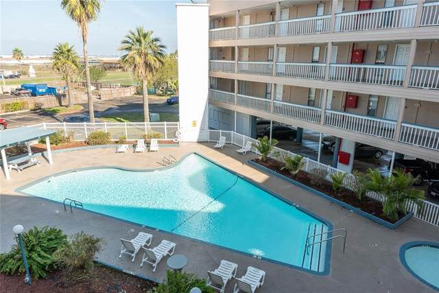 3938 Surfside Boulevard #3237, Corpus Christi, TX 78402 (MLS #376992) :: RE/MAX Elite | The KB Team