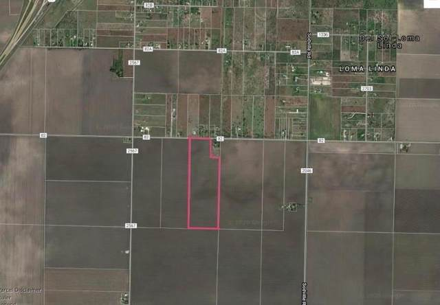 0 County Rd 1394, Sinton, TX 78387 (MLS #376995) :: KM Premier Real Estate
