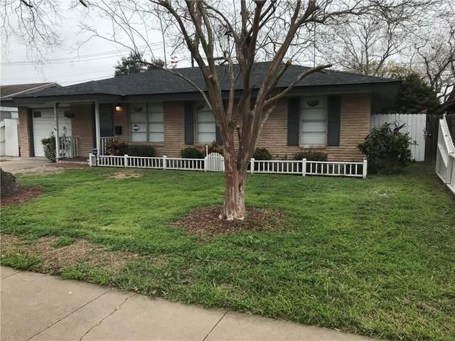 5730 Glen Arbor Drive, Corpus Christi, TX 78412 (MLS #376997) :: KM Premier Real Estate
