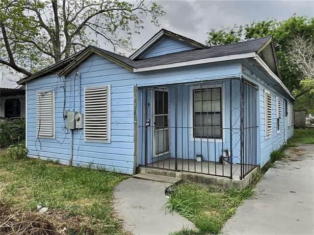 1216 Kansas Street, Robstown, TX 78380 (MLS #376999) :: RE/MAX Elite Corpus Christi