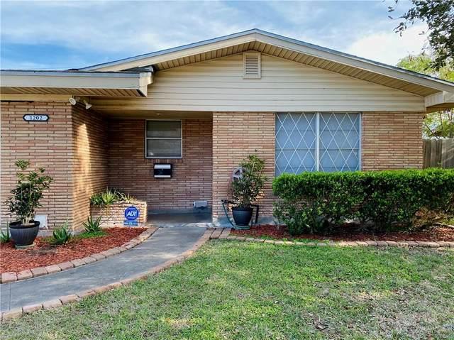 1202 Salem Drive, Corpus Christi, TX 78412 (MLS #377000) :: South Coast Real Estate, LLC