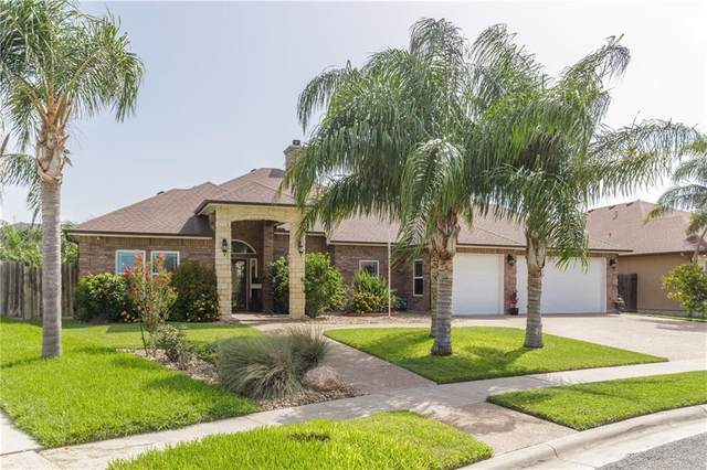 6426 Coronation Drive, Corpus Christi, TX 78414 (MLS #377005) :: RE/MAX Elite Corpus Christi