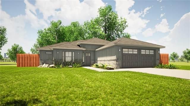 1925 Secretariat Drive, Corpus Christi, TX 78417 (MLS #377009) :: KM Premier Real Estate