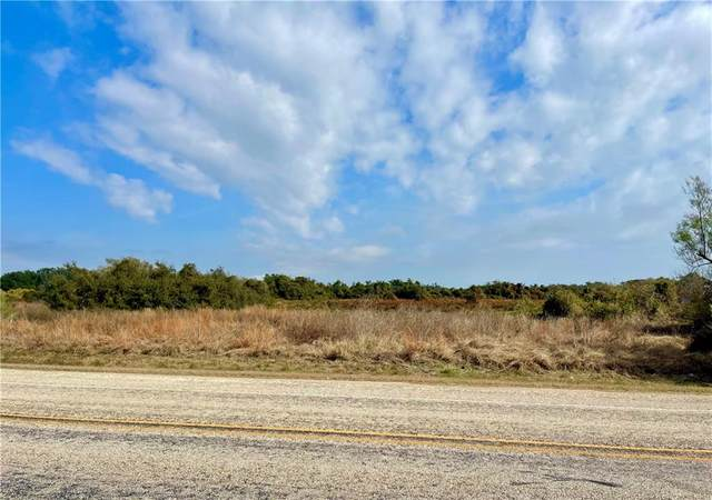 000 Fm 1069 (Main And Upton), Ingleside, TX 78362 (MLS #377026) :: KM Premier Real Estate
