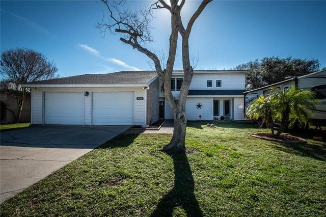 5005 Romford Drive, Corpus Christi, TX 78413 (MLS #377031) :: KM Premier Real Estate