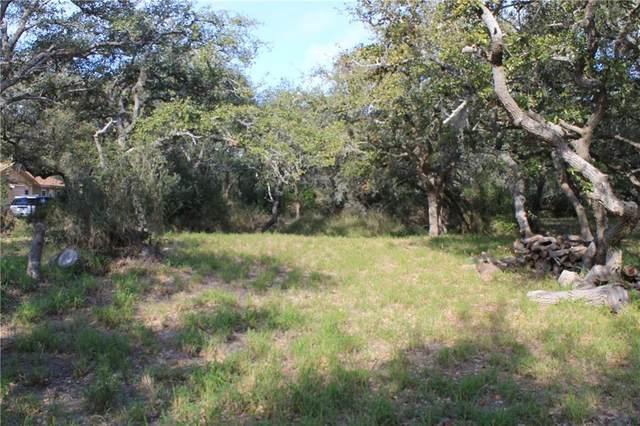 2601 Danforth Lane, Ingleside, TX 78362 (MLS #377047) :: KM Premier Real Estate