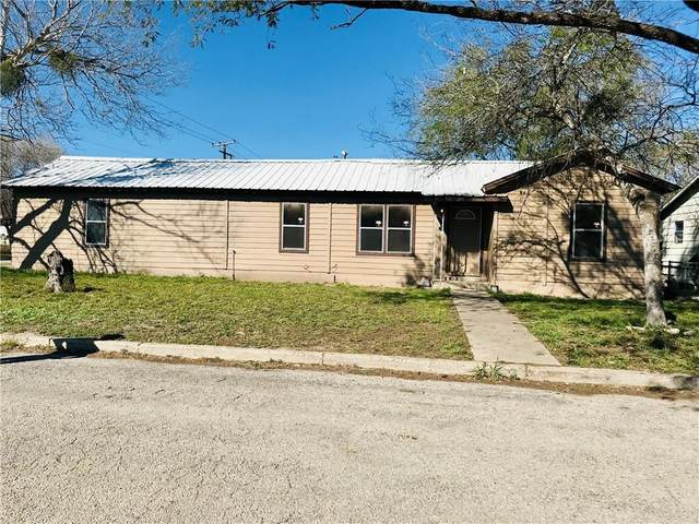 810 St. Joseph Street, Alice, TX 78332 (MLS #377056) :: South Coast Real Estate, LLC