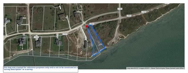 0 Redfish Drive, Riviera, TX 78379 (MLS #377058) :: KM Premier Real Estate