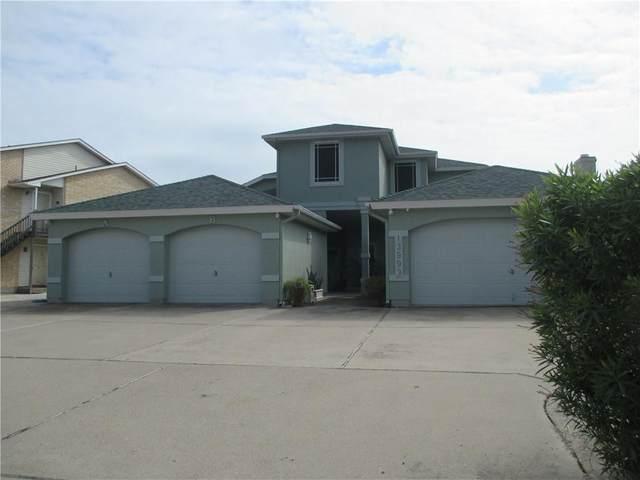 13993 Fortuna Bay A, Corpus Christi, TX 78418 (MLS #377063) :: South Coast Real Estate, LLC