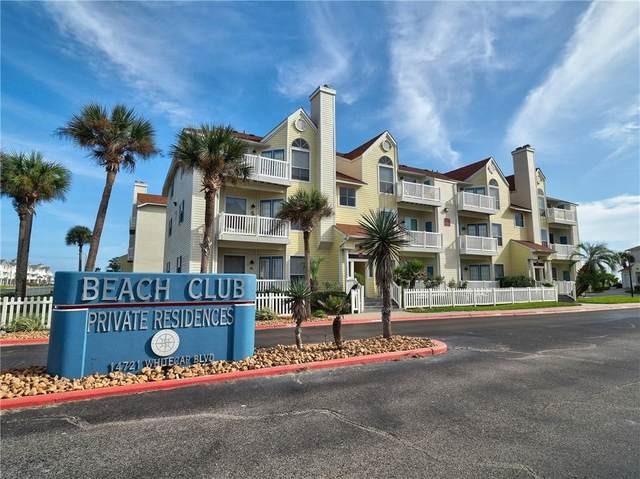 14721 Whitecap Boulevard #288, Corpus Christi, TX 78418 (MLS #377086) :: KM Premier Real Estate